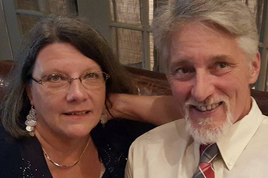 Debbie & Mark Swafford